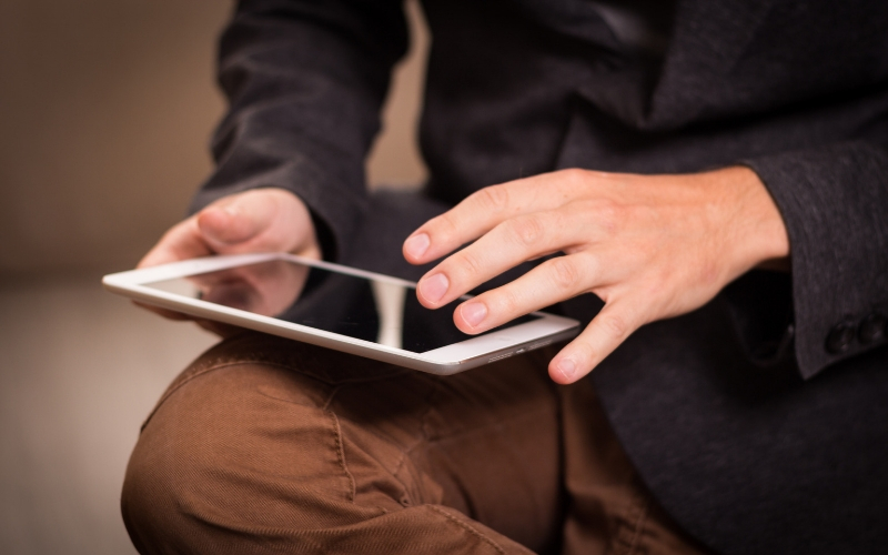 Is a BYOD Program Right for Your Small Business