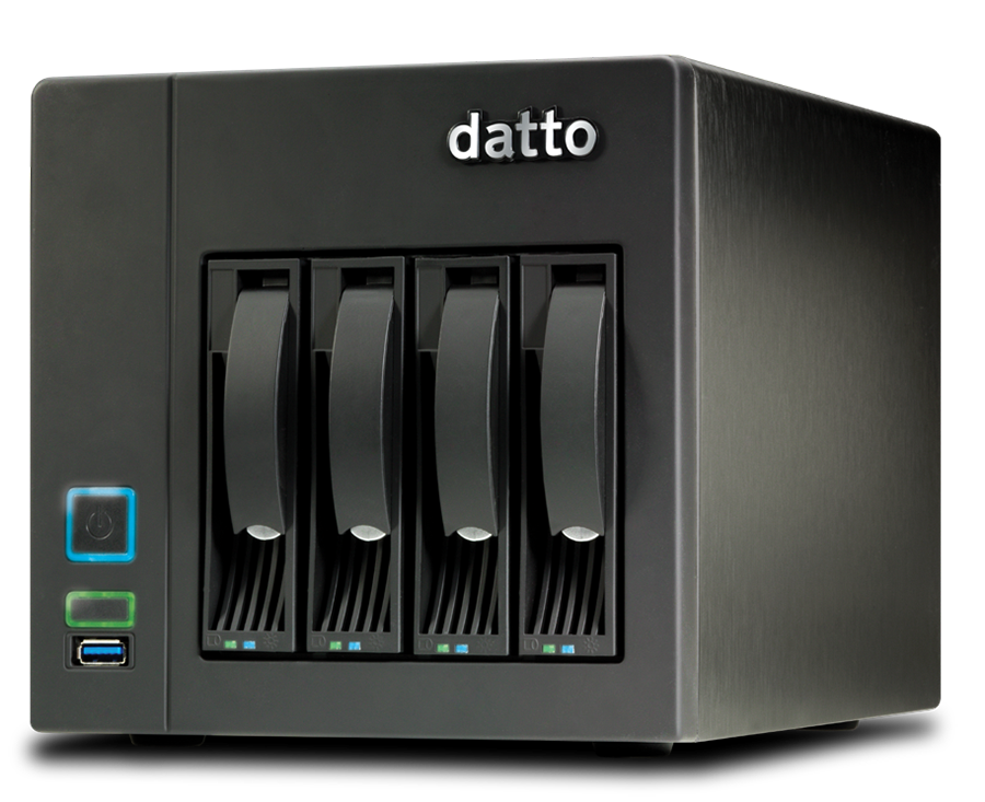 Datto NAS Mini Desktop
