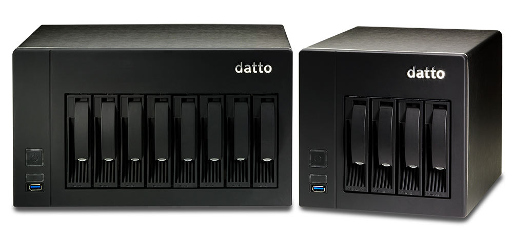 Datto NAS Appliances