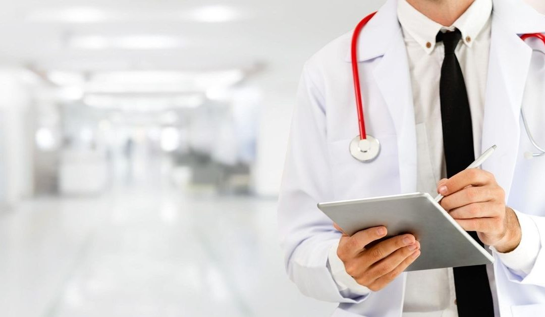 HIPAA Compliant Backup & Disaster Recovery Strategies for Healthcare Organizations